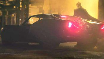 Comparan el Batimóvil con vehículo de Fast and Furious