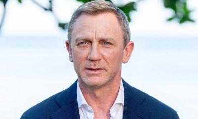 Daniel Craig no iba a protagonizar Knives Out