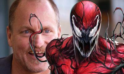Fan trailer de 'Venom 2' con Carnage