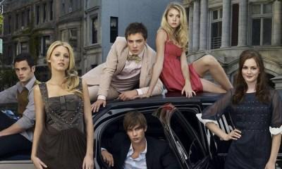 Actores que se integran al reboot de 'Gossip Girl'