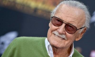 Homenaje a la mascota de Stan Lee en 'Endgame'