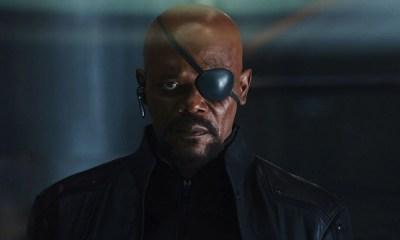 Acabarían con Nick Fury en 'Avengers: Endgame'