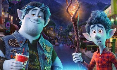 Referencia de 'Onward' en 'Toy Story 4'