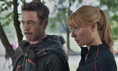Robert Downey Jr. regresaría al MCU si Gwyneth Paltrow lo hace