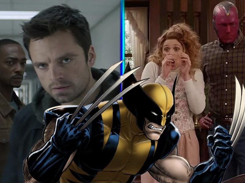 Wolverine aparecería en 'The Falcon and the Winter Soldier'