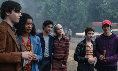 actrices adelantaron la trama de 'The Chilling Adventures of Sabrina 4'