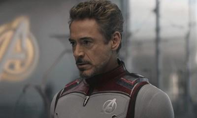 Volverían a estrenar Avengers: Endgame en cines