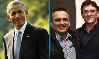 Barack Obama y los hermanos Russo trabajarán en 'Exit West'