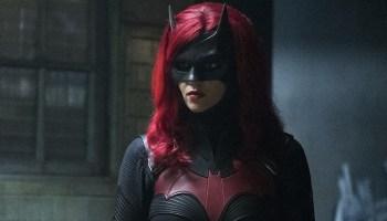 Fecha de estreno de Batwoman en Latinoamérica