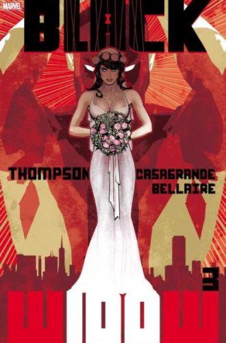 ¿Con quién será la boda? Marvel revela que Black Widow se casará black-widow-3-330x500