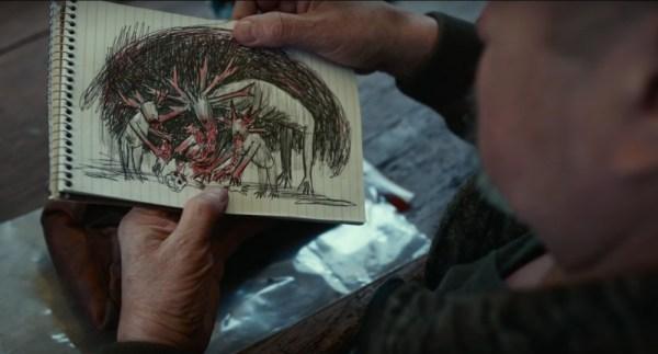 'Antlers', la nueva película de Guillermo del Toro, retrasada por coronavirus captura-de-pantalla-2019-12-10-a-las-19-28-13