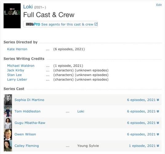 Cambiará zombies por asgardianos... actriz de 'The Walking Dead' se incorpora a 'Loki' captura-de-pantalla-2020-03-05-a-las-13-52-58-536x500