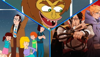 Castlevania confirma cuarta temporada
