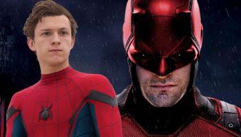 Daredevil aparecería en 'Spider-Man 3'