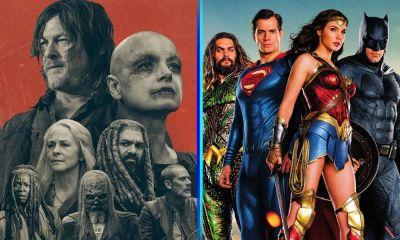 DC tendrá su propia versión de 'The Walking Dead'