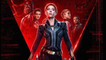 Disney no retrasó el estreno de 'Black Widow'