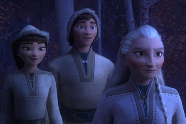 El coronavirus llegó a Arendelle, actriz de 'Frozen 2' confirma haber dado positivo disney_frozen_2-600x401