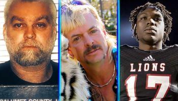 Dwayne Johnson quería hacer una película del documental 'Tiger King'