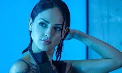 Eiza González quiere hacer una secuela de 'Bloodshot'