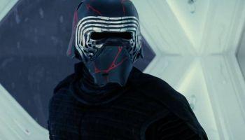 escena eliminada de 'The Rise of Skywalker'