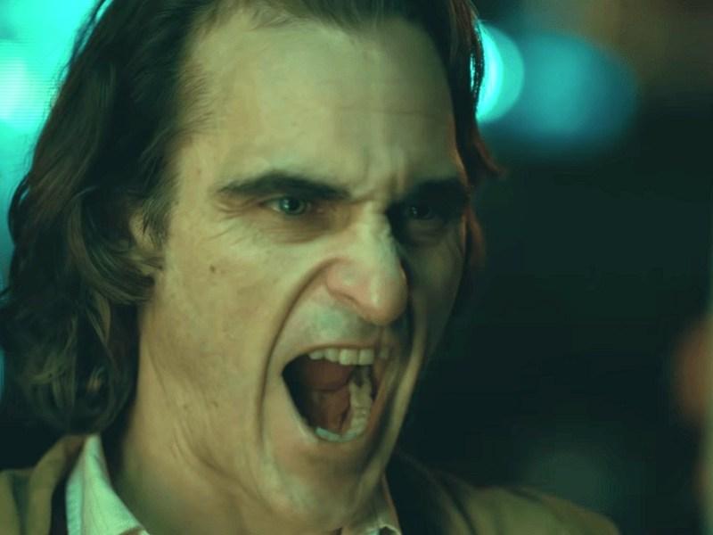 Joaquin Phoenix podría ser Dr Jekyll
