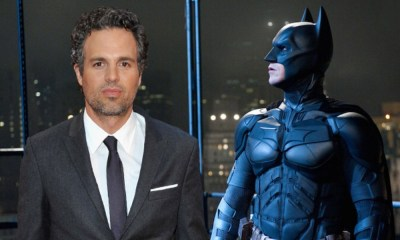 Mark Ruffalo iba a interpretar a Two-Face