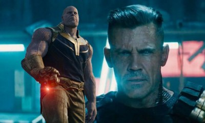 Josh Brolin regresaría para 'Deadpool 3'