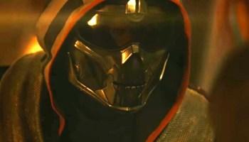 Avengers que ha copiado Taskmaster en 'Black Widow'