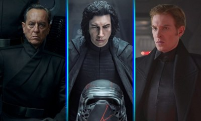 Richard Grant se incorpora al cast de 'Loki'