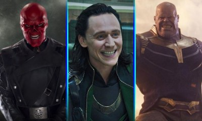 Loki levantará a Mjolnir