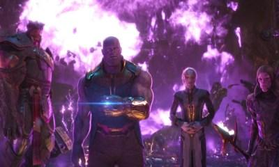 Black Dwarf se regeneró en 'Infinity War'