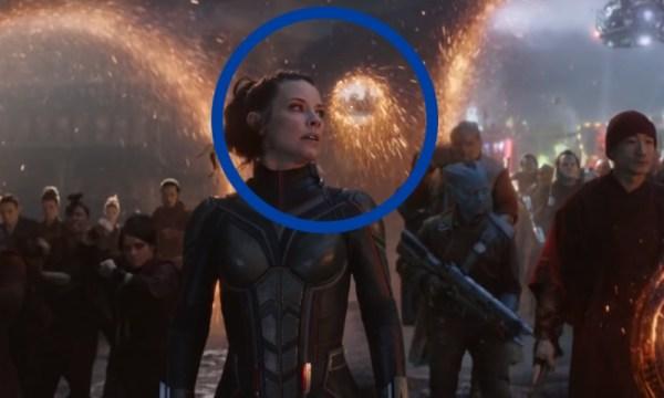 La entrada de Wasp en la batalla de 'Endgame' fue diferente a la del resto de los Avengers este-comic-podria-ser-la-respuesta-para-mpiderman-del-mcu-32-1-600x360