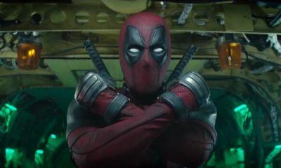Fantastic Four aparecerían en 'Deadpool 3'