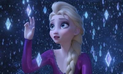 Por qué Frozen 2 no reveló si Elsa es gay
