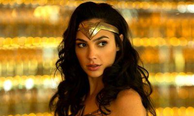 Gal Gadot habló sobre el estreno de 'Wonder Woman 1984'