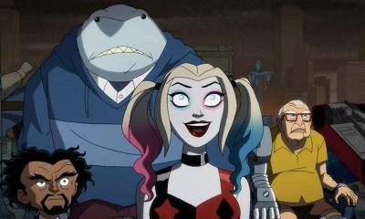Trailer de la segunda temporada de 'Harley Quinn'