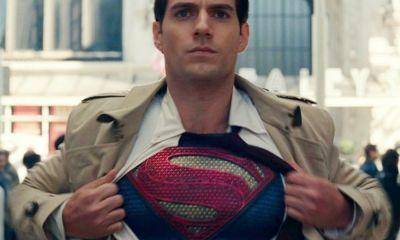 HBO Max está desarrollando serie de Superman