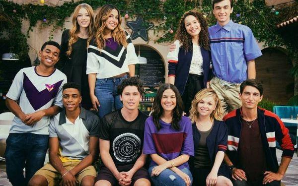 191 Mejores Que Riverdale 10 Series Adolescentes Que