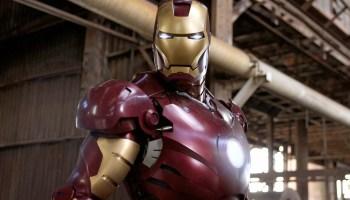 Imágenes filtradas de Iron Man en What if… ?