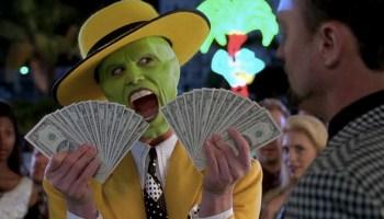 Jim Carrey volverá a interpretar a The Mask