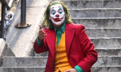 'Joker' se iba a estrenar online