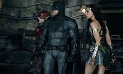Apokolips War finalizará el Universo de Películas Animadas de DC