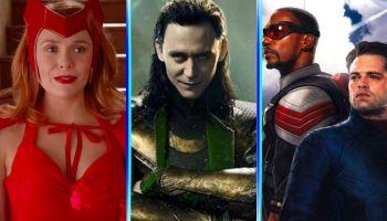Loki introduciría a Agents of Shield al MCU