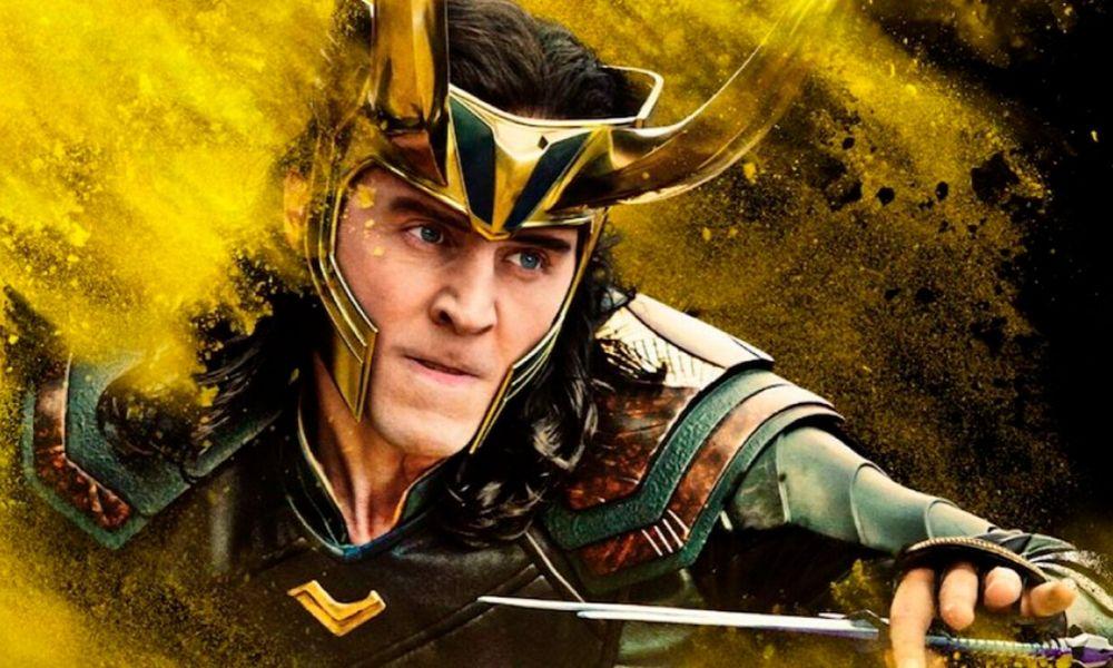 Loki será el Legends of Tomorrow de Marvel