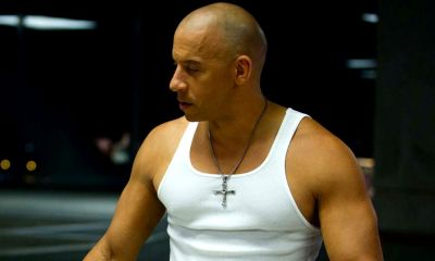 look de Toretto en 'Fast and Furious'