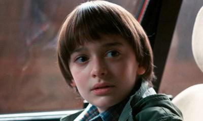 Noah Schnapp odia el peinado de Will Byers