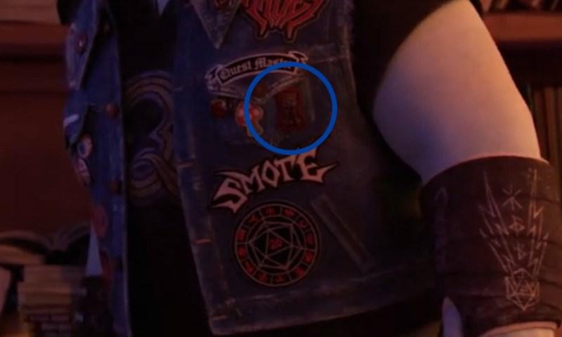 ¿El Infinity Gauntlet? Un personaje de 'Onward' tenía una referencia a 'Avengers: Endgame' onward-hizo-una-referencia-de-avengers-endgame