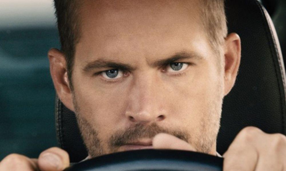 Paul Walker en Fast & Furious 10