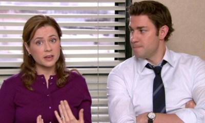 Pam y Jim se iban a divorciar en la temporada final de 'The Office'.