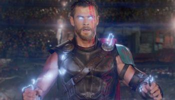 Podría haber dioses griegos en Thor 4
